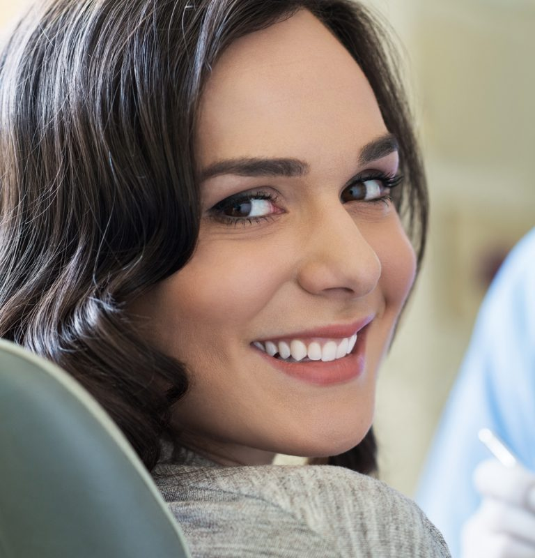 Smile Dentistry at Herons Hill - Toronto